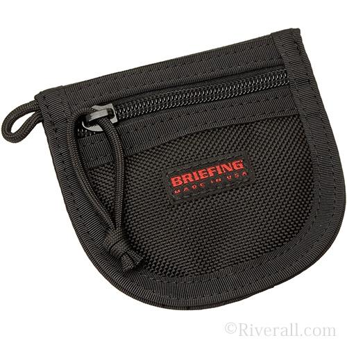 ブリーフィング(BRIEFING) ナイロン財布
