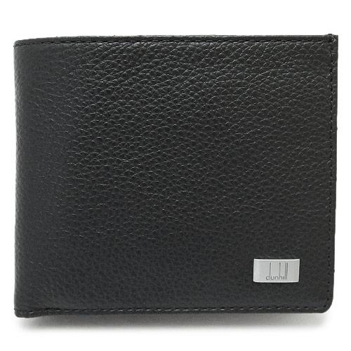 ダンヒル(dunhill) 二つ折り財布