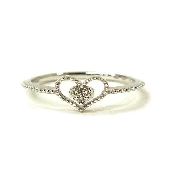 サマンサティアラ(Samantha Tiara) 指輪
