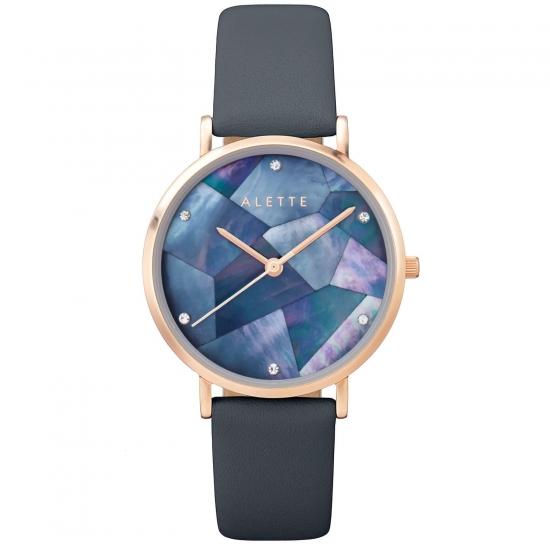 アレットブラン(ALETTE BLANC) 腕時計