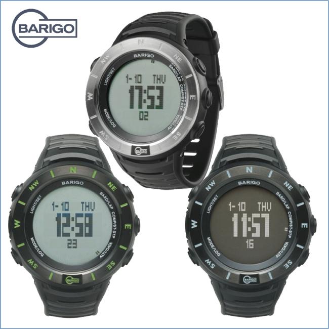 バリゴ(BARIGO) 腕時計