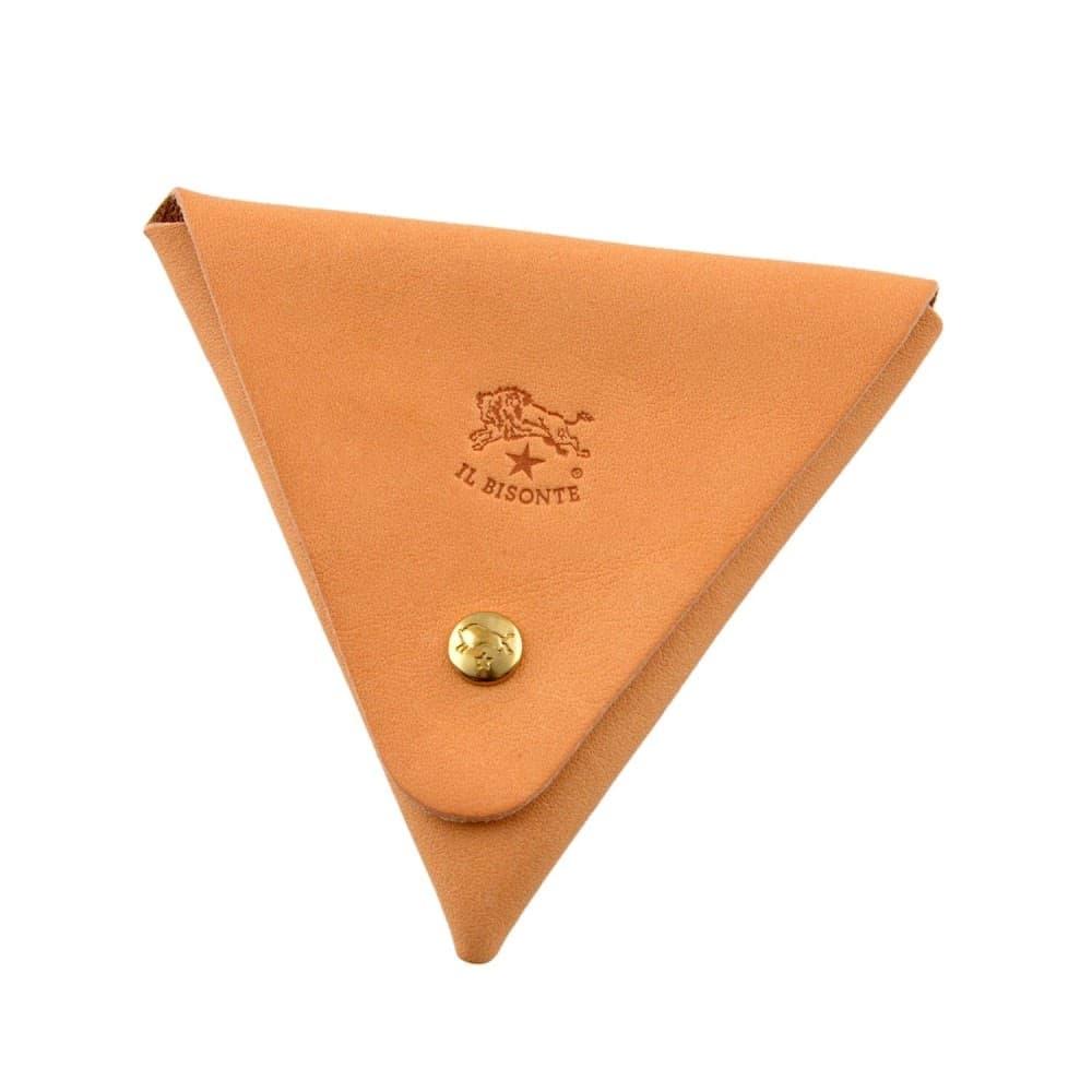 三角 コインケース