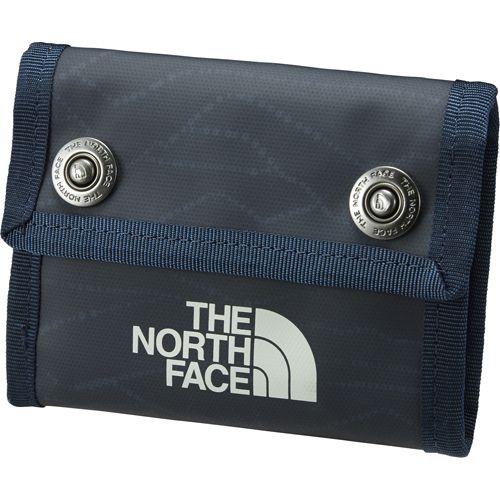 ザ・ノース・フェイス(THE NORTH FACE) ナイロン財布