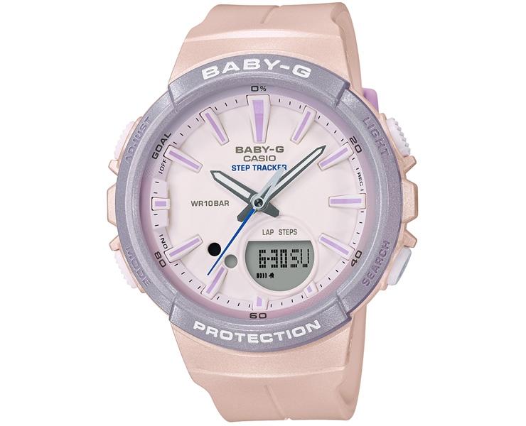 フォー ランニング シリーズ  BGS-100 シリーズ 腕時計