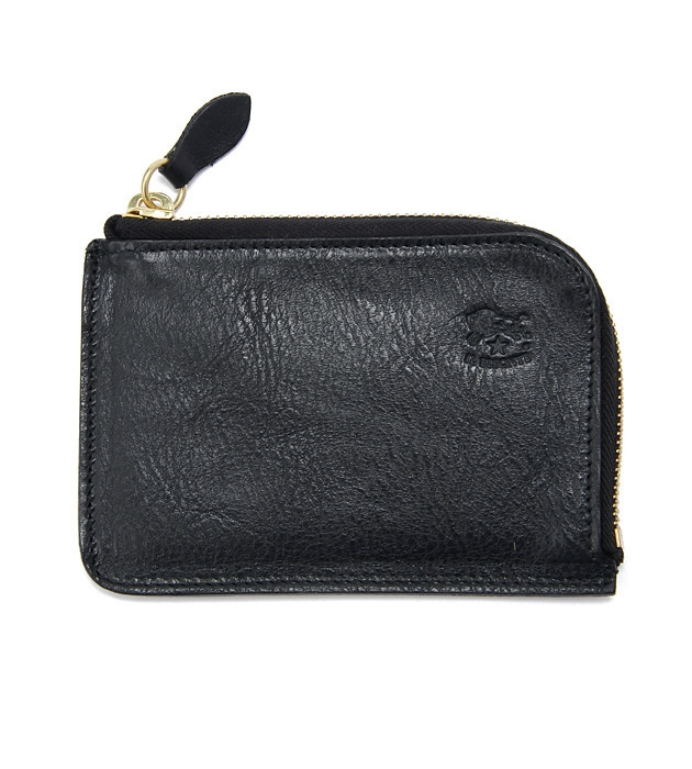 マルチジッパーコインケース 財布