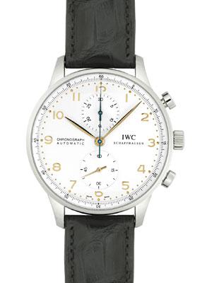 インターナショナル・ウォッチ・カンパニー(IWC) 腕時計