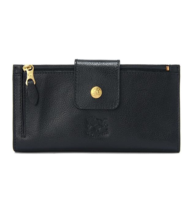 レザーロング ウォレット 財布