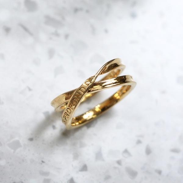 ジュピター(JUPITER) 指輪
