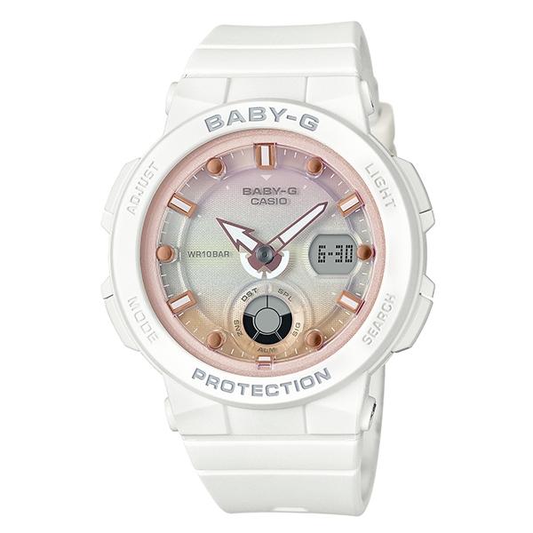 ビーチトラベラーシリーズ BGA-250 シリーズ 腕時計
