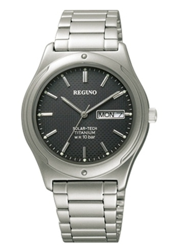 シチズン レグノ(CITIZEN REGUNO) 腕時計