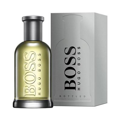 ヒューゴボス(HUGO BOSS) 香水