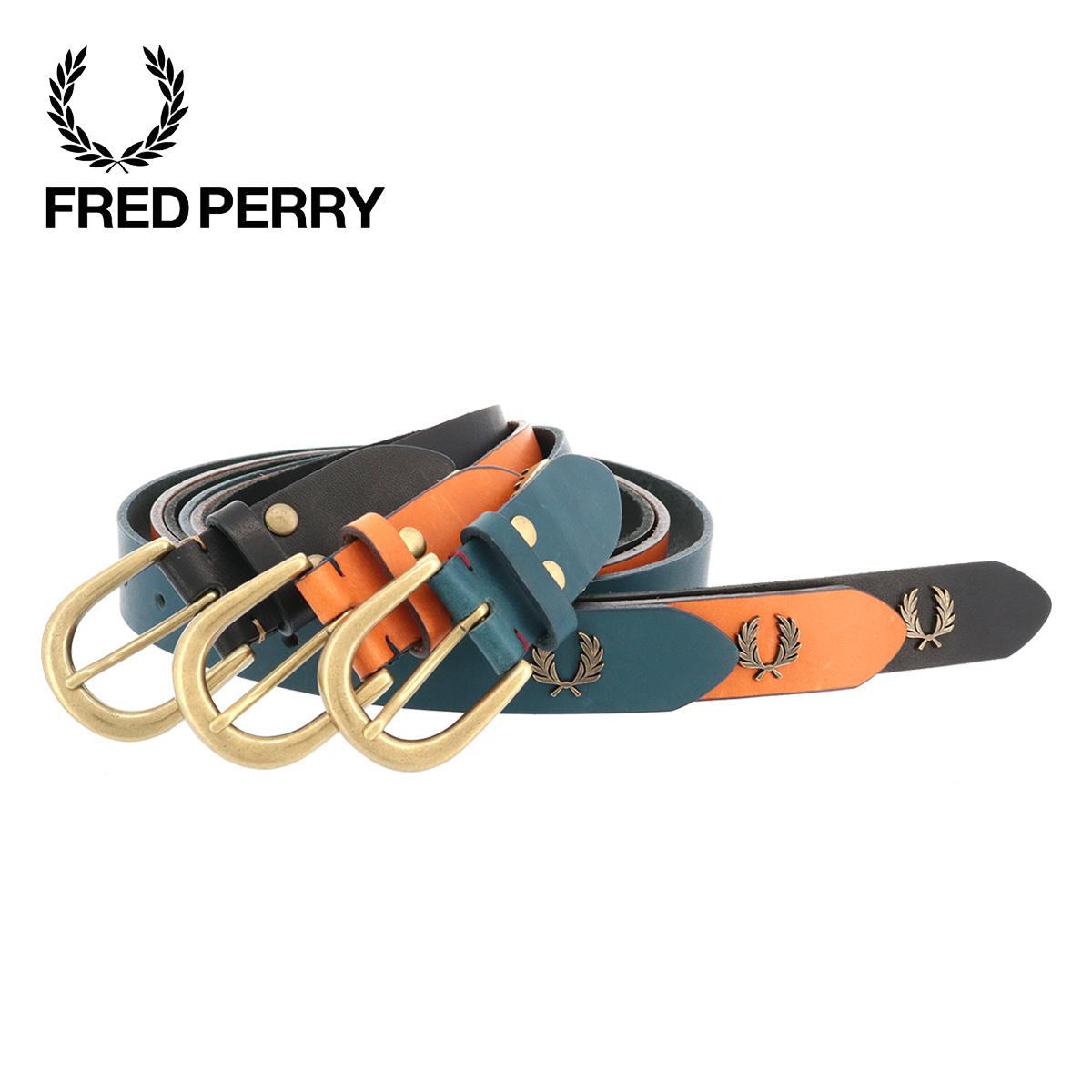 フレッドペリー(FRED PERRY) ベルト