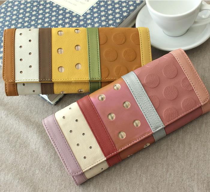 代官山クロシェット(CLOCHETTE) 財布