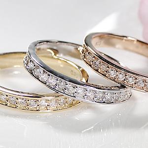 ジュエリーフォーユー(for you) 指輪