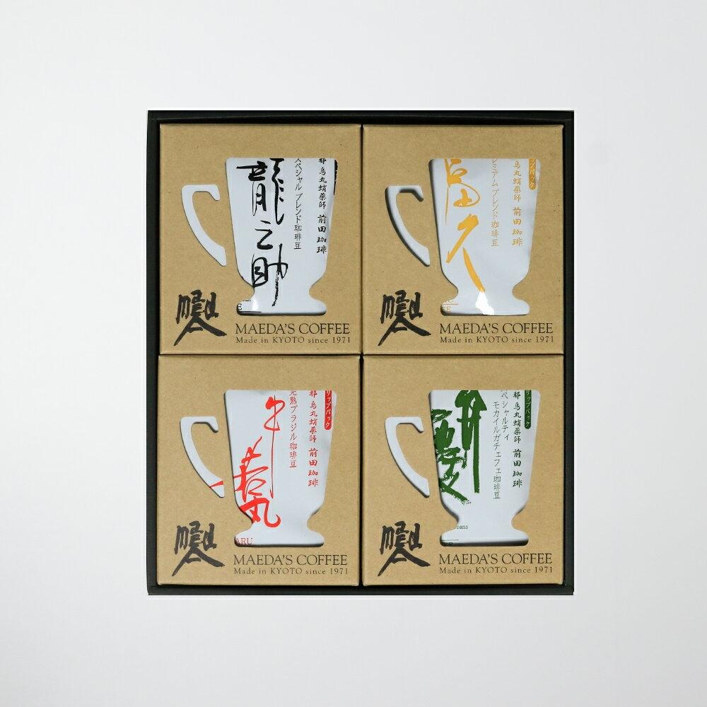 前田珈琲(MAEDA COFFEE) コーヒー