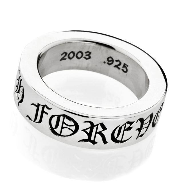 クロムハーツ(Chrome Hearts) 指輪