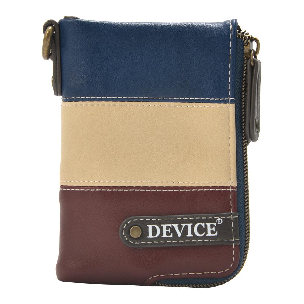 デバイス(DEVICE) 財布