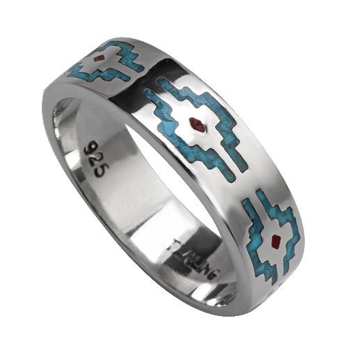 ビニッチ(Binich) 指輪
