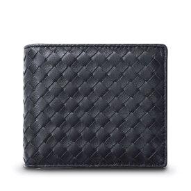 ギオネ(GUIONNET) 二つ折り財布