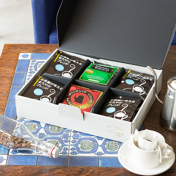 辻本珈琲(TSUJIMOTO COFFEE) コーヒー