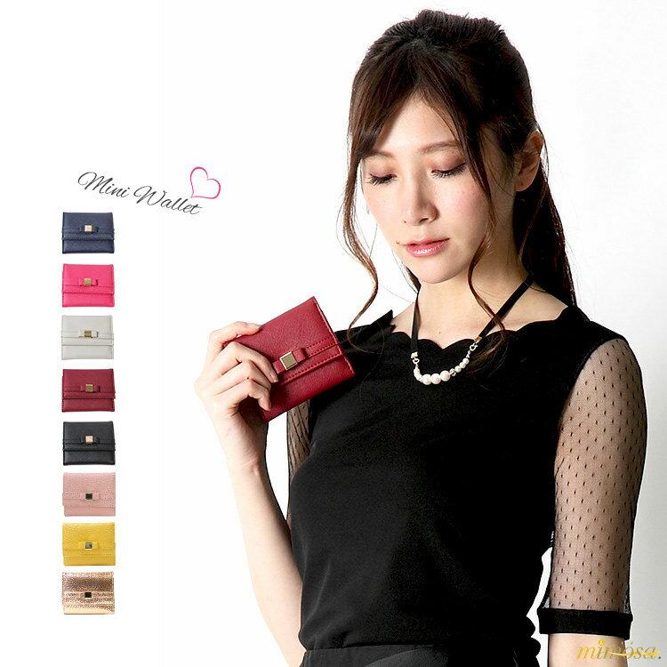 リュクスミモザ(luxemimosa) 財布