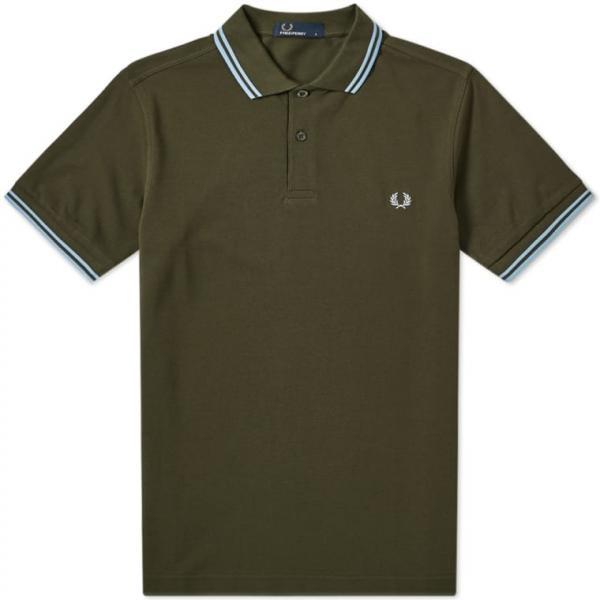 フレッドペリー(FRED PERRY) ポロシャツ