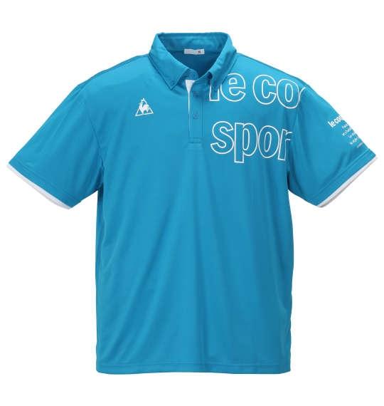 ルコックスポルティフ(le coq sportif) ポロシャツ