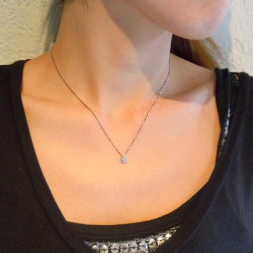 ジュエリークイーン(Jewelry Queen) ネックレス