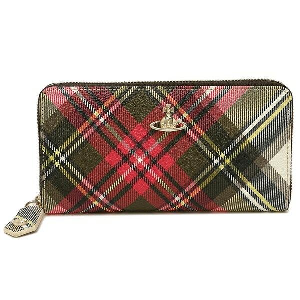 ヴィヴィアン・ウエストウッド(Vivienne Westwood) 長財布