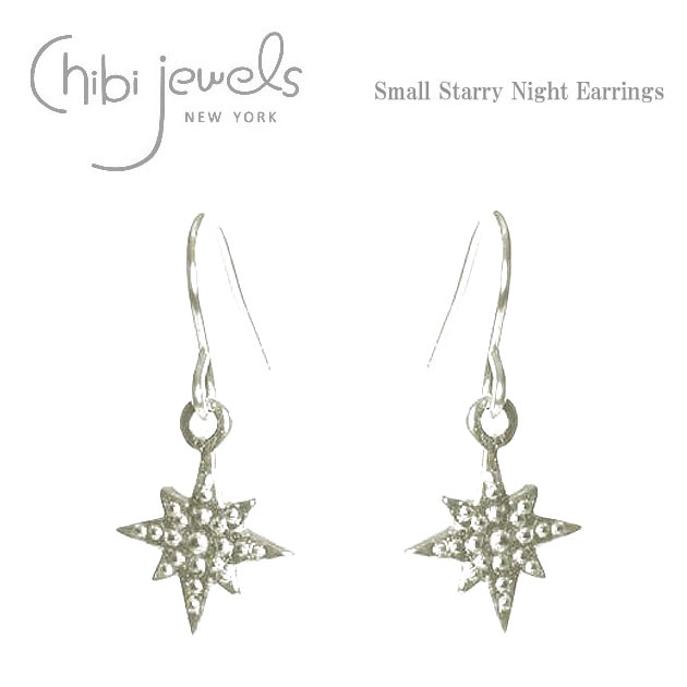 チビジュエルズ(chibi jewels) ピアス