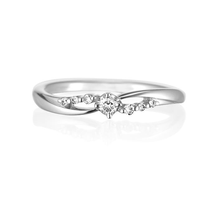 ヨンドシー(4℃) 指輪