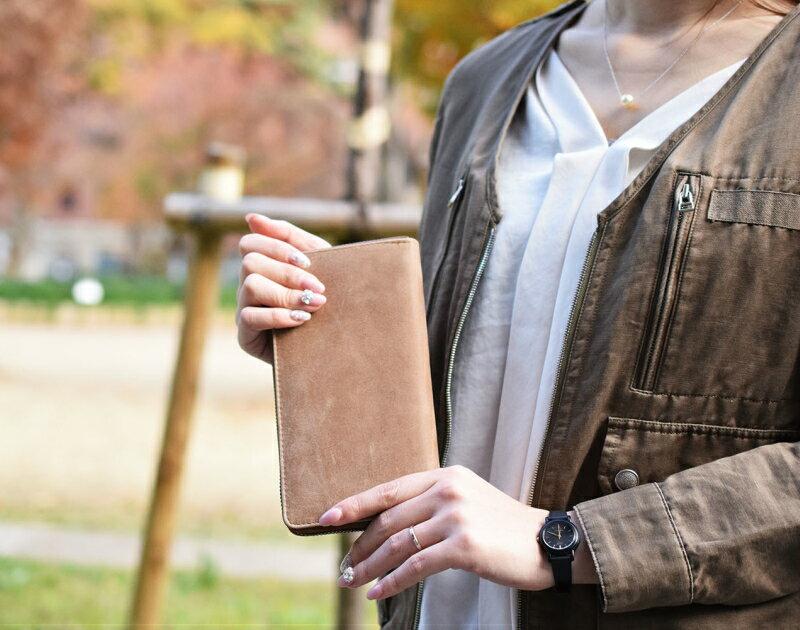 ヴェルボ(BELLVO) 財布