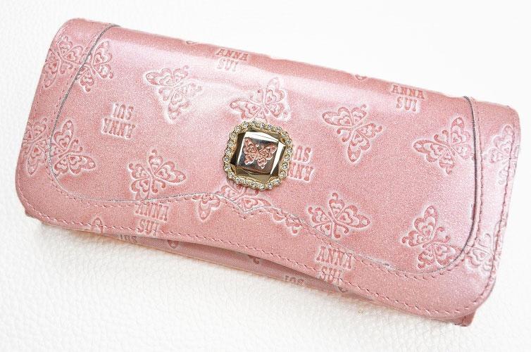 アナ スイ(ANNA SUI) 財布