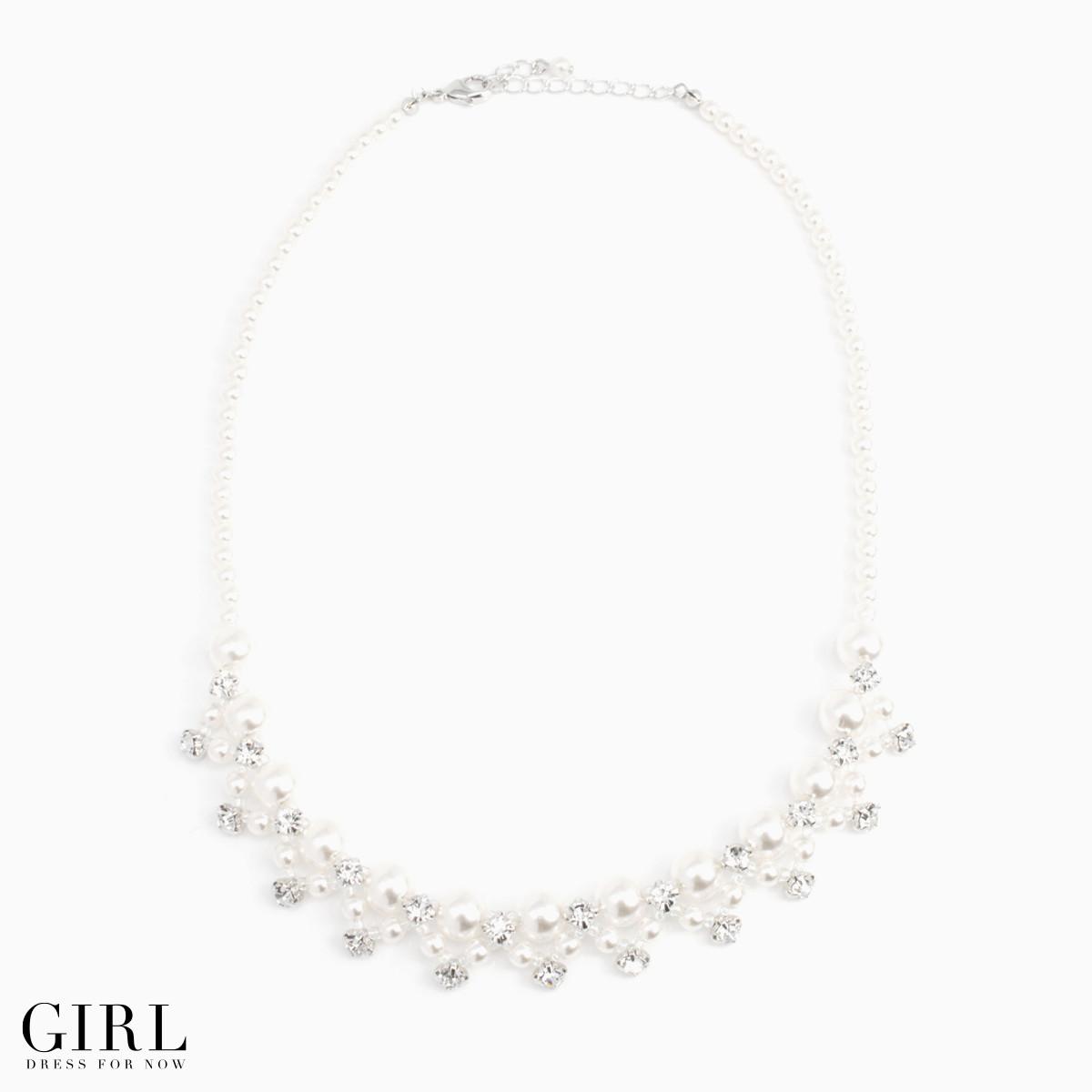 ガール(GIRL) ネックレス