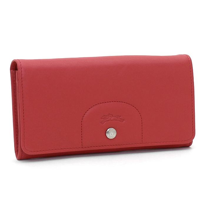ロンシャン(LONGCHAMP) 長財布