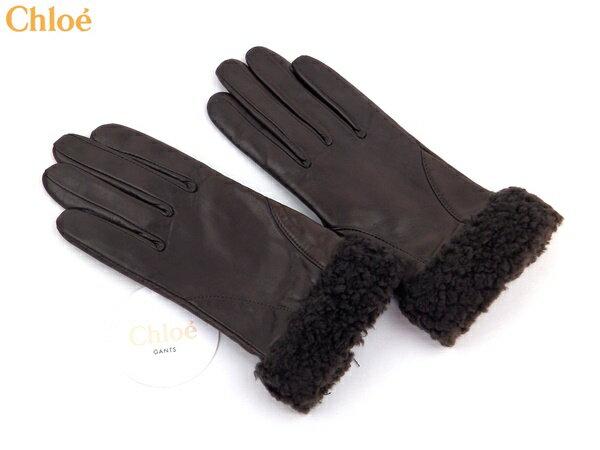 クロエ(Chloé) 手袋