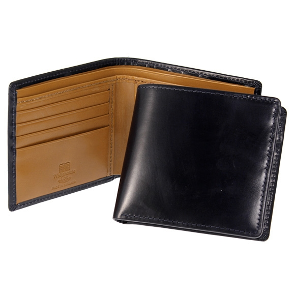 ホワイトハウスコックス(Whitehouse Cox) 二つ折り財布