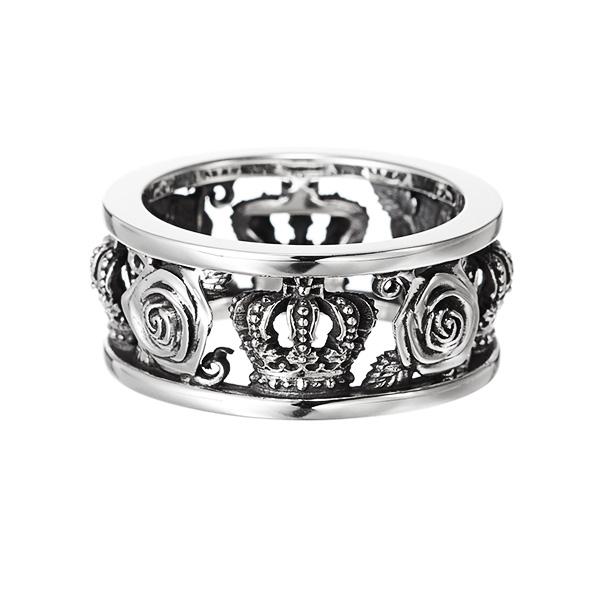 ジャスティン デイビス (Justin Davis) 指輪