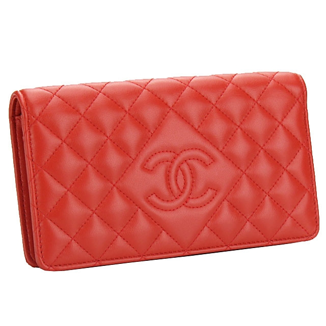 シャネル(CHANEL) 財布
