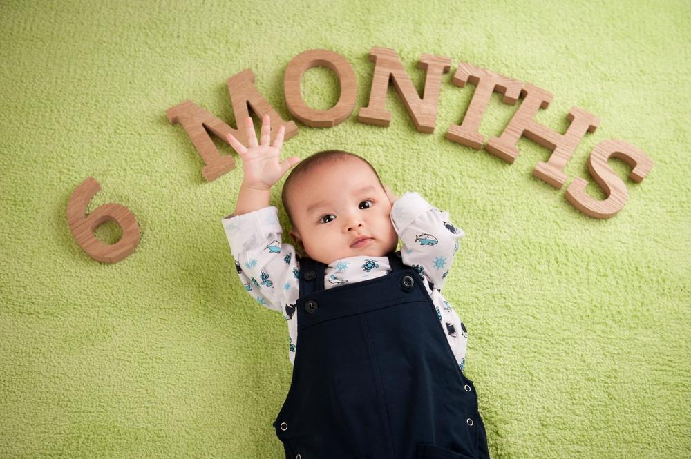 Ingin Tahu Inpirasi Kado Untuk Bayi 6 Bulan Inilah Rekomendasi Lengkapnya 2020