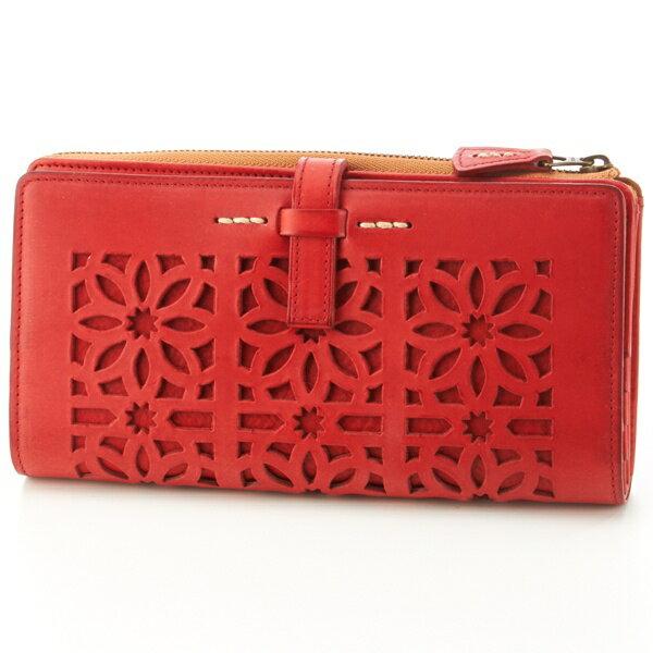 ゲンテン(genten) 財布