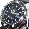 セイコーファイブ 腕時計(メンズ)