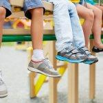 11 Kado Sepatu untuk si Kecil yang Sudah Berumur 4 Tahun