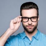 Gợi ý 10 kính 0 độ thời trang nam phong cách và cá tính (năm 2020)
