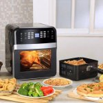 Air fryers are definitely things of today when people rarely get to give proper attention to their health in their hectic daily lives. With an air fryer, one can definitely reduce their calorie intake to an extent! If you also have been looking to buy one for yourself, here are four excellent choices, along with some useful tips and tricks related to air fryers.