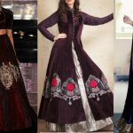 We have curated 9 gorgeous and royal-looking velvet lehenga cholis for you. We have also provided you tips on how to complement the lehenga choli with accessories. There are a number of varieties of these lehengas you can find online. Go through the article and find the perfect velvet lehenga for yourself!