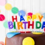 Yuk, Buat  Kue Ulang Tahun Anak Semakin Berkesan dengan 10 Rekomendasi Hiasan Unik ini