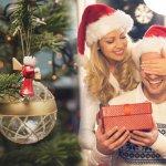 Thời tiết bắt đầu rất lạnh và Giáng Sinh cũng đang đến rất gần, tuy nhiên bạn vẫn đang phân vân chưa biết sẽ tặng quà gì cho bạn trai mình trong dịp đặc biệt này. Bài viết sau sẽ giúp bạn lựa chọn những món quà độc đáo và thiết thực cho chàng. Ngoài ra bạn cũng sẽ tìm thấy gợi ý những địa điểm vui chơi Noel thú vị tại Hà Nội cho hai bạn, cùng tham khảo nhé!