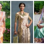 Your engagement marks the beginning of a new stage of life, and no doubt you want to look your best today. Find here amazing recommendations for engagement sarees online. Also find tips to look gorgeous on the special day!