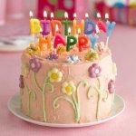 Rekomendasi Hiasan yang Cocok Digunakan untuk Semua Jenis Kue Ulang Tahun (2020)